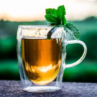 Kräuter Teesorten