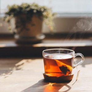 Rotbusch Teesorten