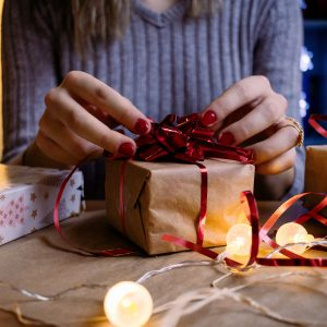 Geschenkset Weihnachtszeit